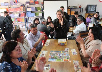 Programa De Emprendimiento – Liceo Pedro Aguirre Cerda de Cauquenes (LIPAC)
