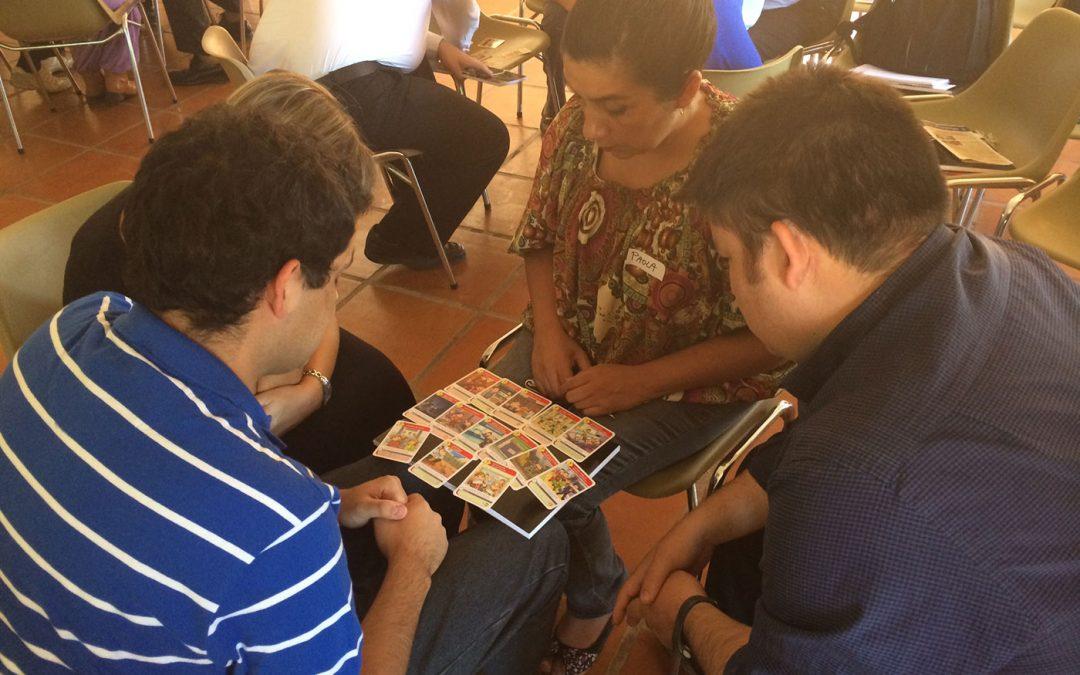 Profesores Emprendedores – Jóvenes Emprendedores del Maipo